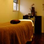 成田店 個室ベッド