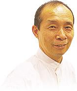 有限会社銀座マツナガ 代表取締役 越村強