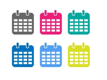 2014年10月のスタッフスケジュールを更新しました